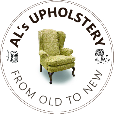 Als Upholstery Logo WEB